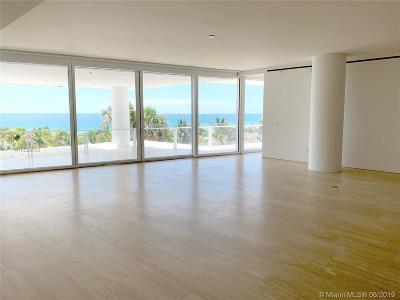 Surfside Condo For Sale: 9001 Collins Ave #S-301