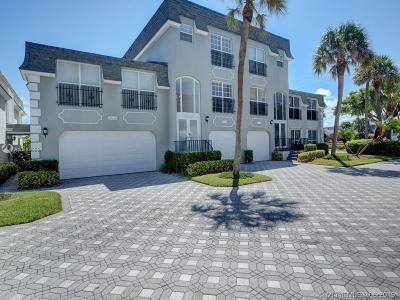 Hillsboro Beach Condo For Sale: 1194 Hillsboro Mile #27