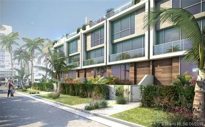 Bay Harbor Islands Condo For Sale
