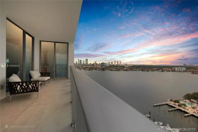 Rental For Rent: 17301 Biscayne Blvd #2101
