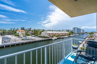 North Miami Beach Condo For Sale: 3944 NE 167th St #308