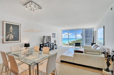 Barbour House Condo, Harbour House Condo, Harbour House Rental For Rent: 10275 Collins Ave #1011
