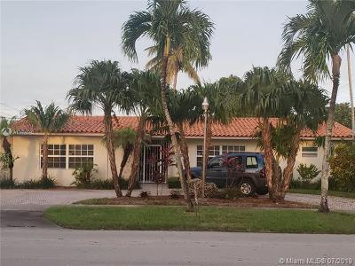 Miami Single Family Home For Sale: 1215 SW 90th Ave
