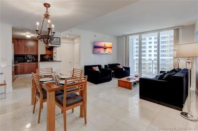 Miami Condo For Sale: 901 Brickell Key Blvd #1001