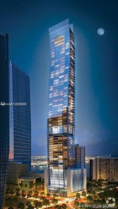 Echo Brickell, Echo Brickell Condo, Echo Condo Rental For Rent
