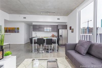 Miami Condo For Sale: 151 SE First Street #2811