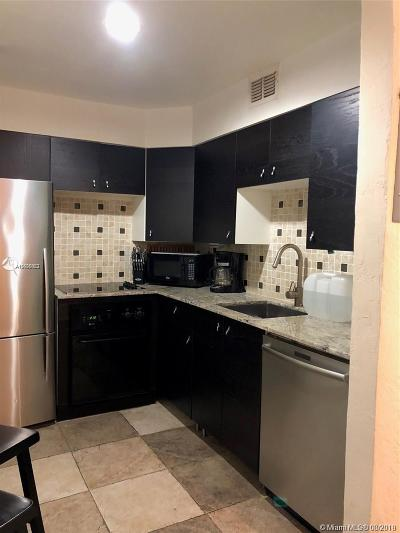 Miami Beach Rental For Rent: 1200 West Ave #1422
