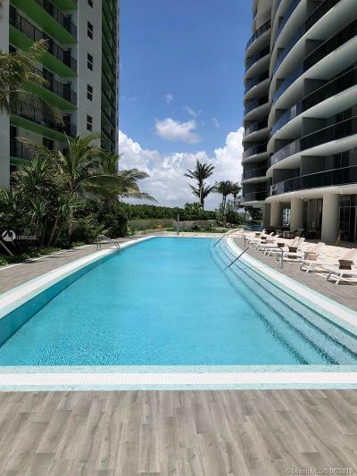 Miami Condo For Sale: 488 NE 18th St #2700