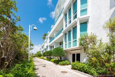 Sunny Isles Beach Condo For Sale: 16500 Collins Ave #TH-10