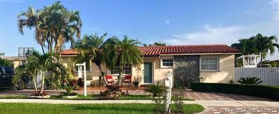 Miami Single Family Home For Sale: 10230 SW 37th Ter