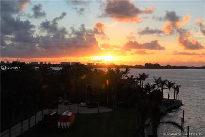 Miami Condo For Sale: 1750 NE 115th St #601