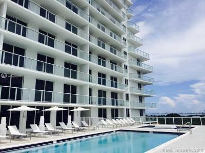 Rental For Rent: 4250 Biscayne Bl #1405U