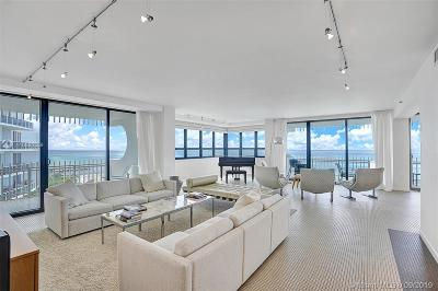 Bal Harbour Condo For Sale: 10205 Collins Ave. #1508