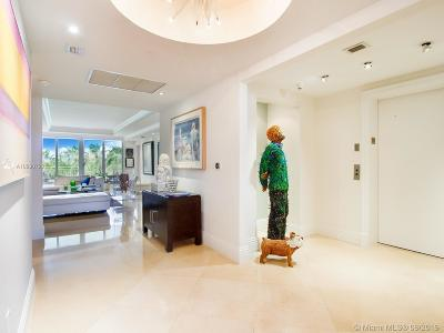 Key Biscayne Condo For Sale: 799 Crandon Blvd #504