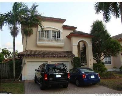 Doral Single Family Home For Sale: 9716 NW 29th St