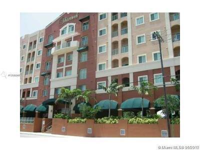 Miami Condo For Sale: 2280 SW 32 Ave #614