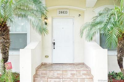 Homestead Single Family Home For Sale: 24433 SW 115th Ct