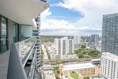 Brickell Condo For Sale: 1300 S Miami Ave #2311
