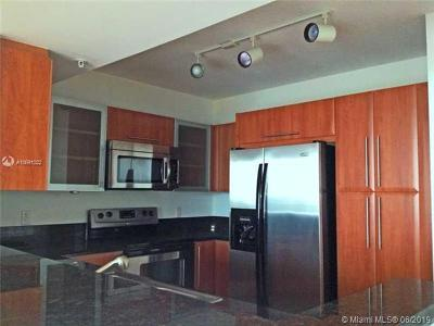 Gables Marquis, Gables Marquis Condo Rental For Rent: 3232 Coral Way #1408