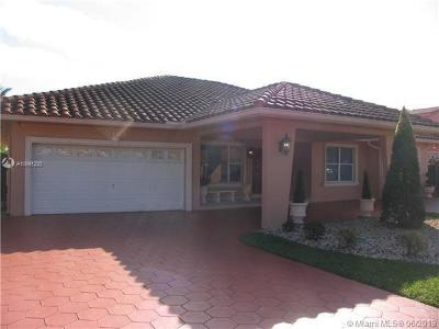Miami Single Family Home For Sale: 3131 SW 133rd Ct