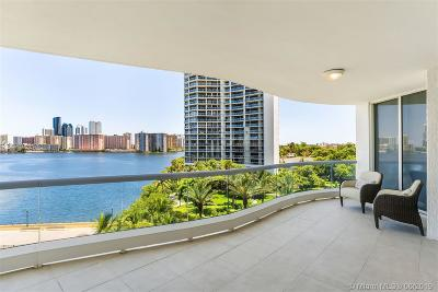 Aventura Condo For Sale: 6000 Island Blvd #606