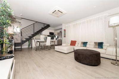 Miami Beach Condo For Sale: 950 Pennsylvania Ave #G1