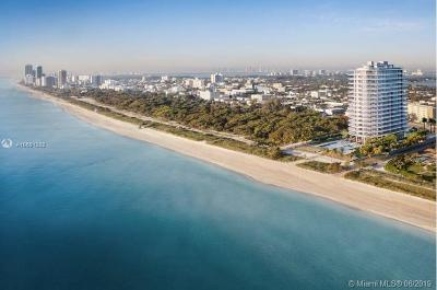 Miami Beach Condo For Sale: 8701 Collins Ave #404