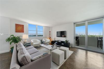 Venetian Islands Condo For Sale: 5 Island Ave #9D