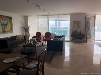 Aventura Condo For Sale: 3201 NE 183rd St #2206