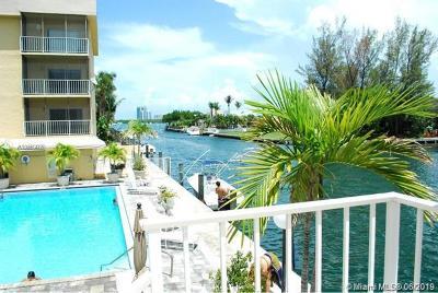 North Miami Condo For Sale: 2620 NE 135th St #224