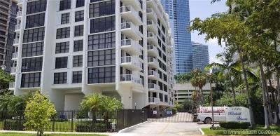 Brickell Shores Condo Condo For Sale: 1440 Brickell Bay Dr #305