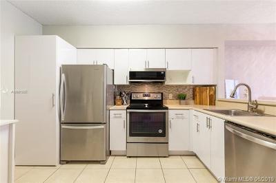 Miami Condo For Sale: 5099 NW 7 Street #305