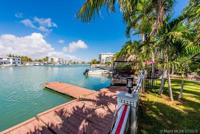 Miami Beach Rental For Rent: 8142 Byron