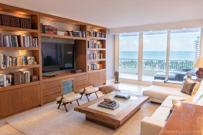Key Biscayne Condo For Sale: 781 Crandon Blvd #1102