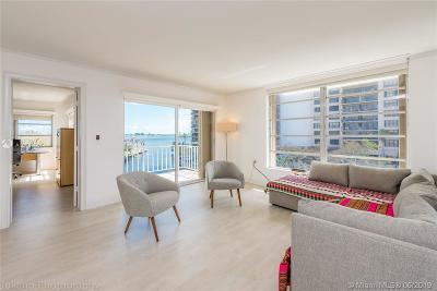 Miami Condo For Sale: 1750 NE 115th St #502