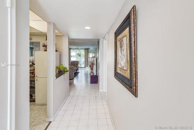 Pembroke Pines Condo For Sale: 681 S Hollybrook Dr #201