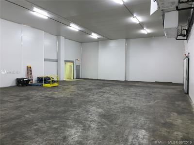 Hialeah Commercial For Sale: 260 W 27th St