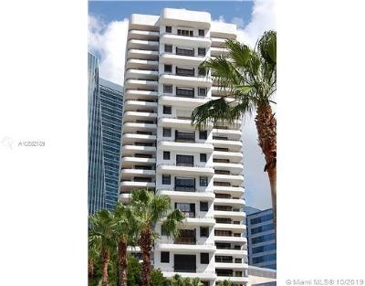 Brickell East, Brickell East Condo Condo For Sale: 151 SE 15th Rd #403