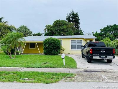 Delray Beach Rental For Rent: 410 SW 15th Ave #410