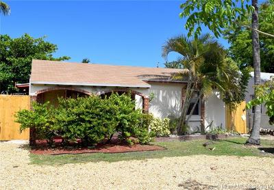 Fort Lauderdale Multi Family Home For Sale: 1344 NW 1st Ave