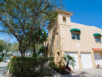 Fort Lauderdale Single Family Home For Sale: 634 NE 13th Ave