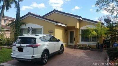 Miami Condo For Sale: 16548 SW 97th St #16548