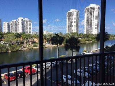 Aventura Condo For Sale: 3701 N Country Club Dr #409