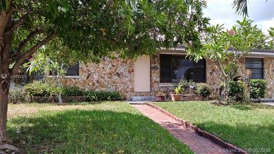 Fort Lauderdale Single Family Home For Sale: 2780 SW 3 St