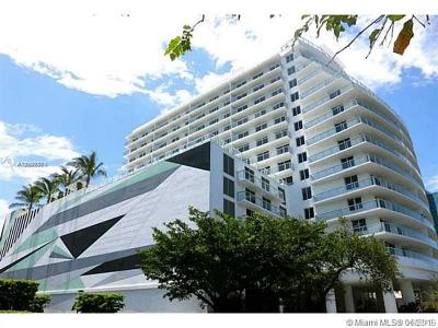 Rental For Rent: 4250 Biscayne Blvd #1006