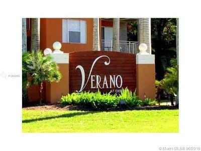 Delray Beach Rental For Rent: 1825 Palm Cove Blvd #7-308