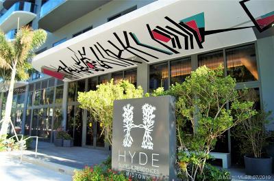 Miami Condo For Sale: 121 NE 34th #1415