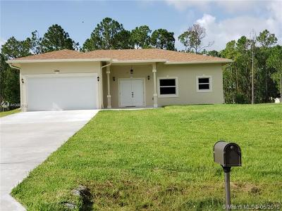 Loxahatchee Single Family Home For Sale: 15366 75th Ln