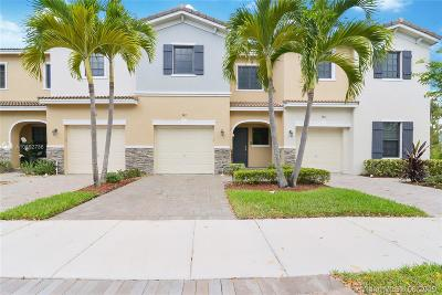Miami Condo For Sale: 342 NE 194th Ter