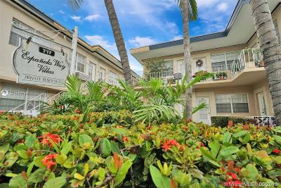 Miami Beach Condo For Sale: 717 Espanola Way #110